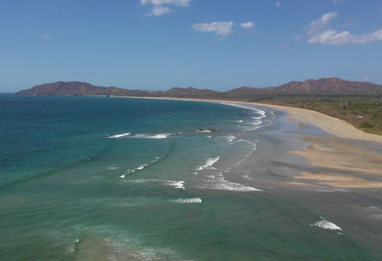 Surf Ranch Tamarindo, Tamarindo, Playa
