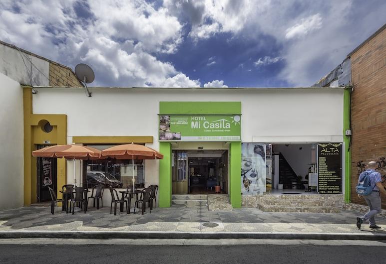 Hotel Mi Casita, Pereira