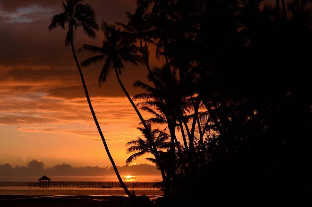 House, Multiple Beds, Ocean View (Fijian Oasis) - Beach