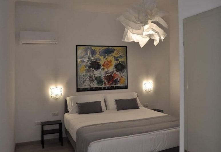 F Rooms, Napoli, Dobbelt- eller tomannsrom – deluxe (#3), Gjesterom