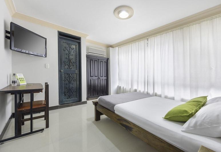 아옌다 1120 커머셜, 페레이라, 싱글룸, 싱글침대 1개, 금연, 객실