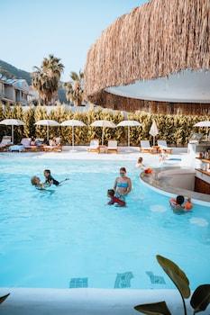 Selline näeb välja Kassandra Boutique Hotel, Fethiye