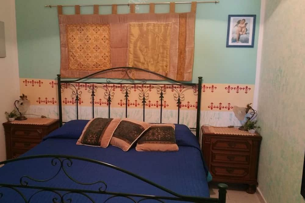 Apartament, 1 sypialnia - Pokój