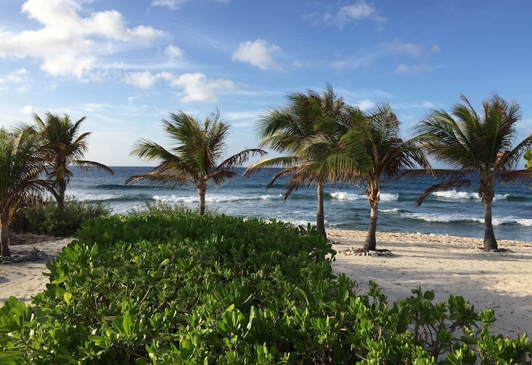 Sonscape - an Island Paradise Swaying Palms, Tropical Breezes, West End, Beach