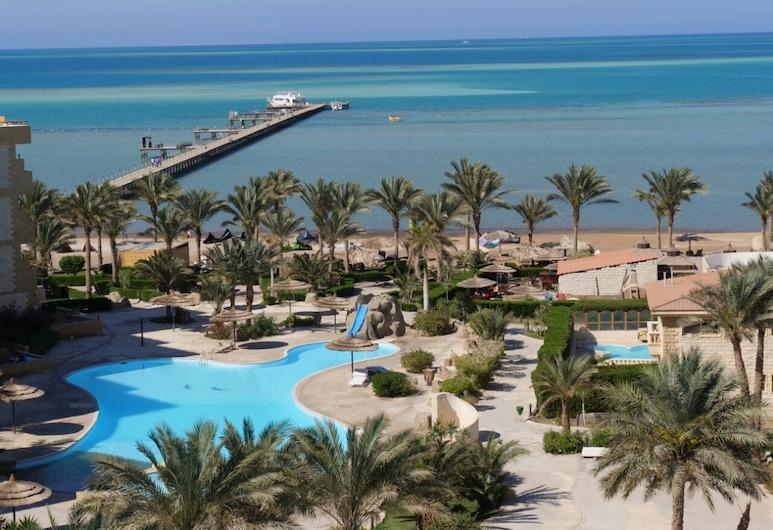 Seashore Homes, Hurghada