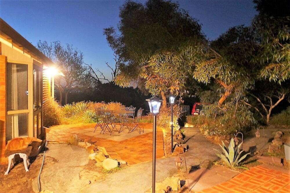 Chambre - Terrasse/Patio