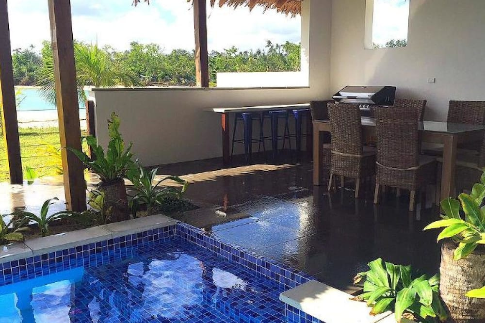 하우스, 침대(여러 개), 해변 전망 (Paradise Point Views) - 객실 내 편의 시설/서비스
