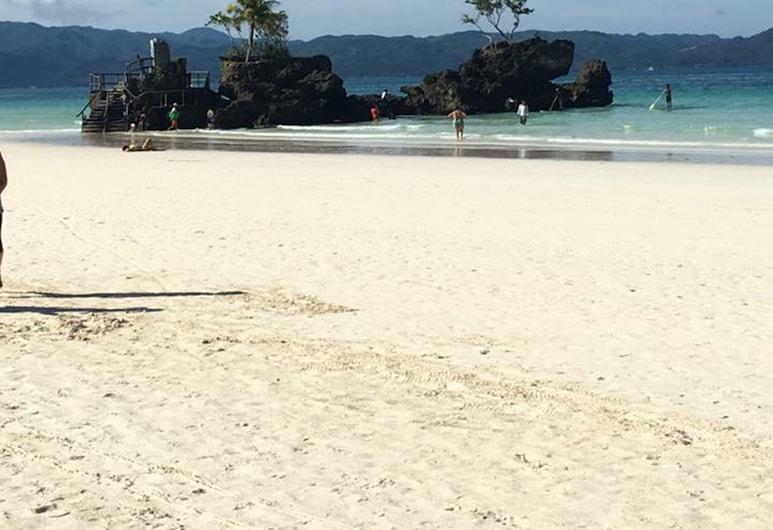El Puerto Boracay , Boracay Island, Plage