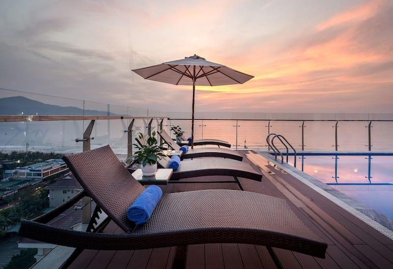 Sunny Ocean Hotel & Spa, Da Nang