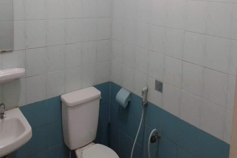 Biệt thự, 3 phòng ngủ - Phòng tắm