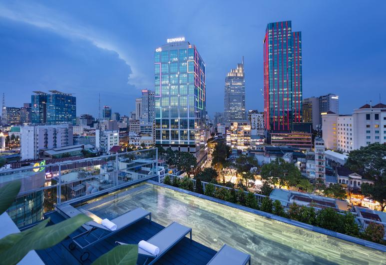INNSiDE by Melia Saigon Central, Ho Chi Minh-byen
