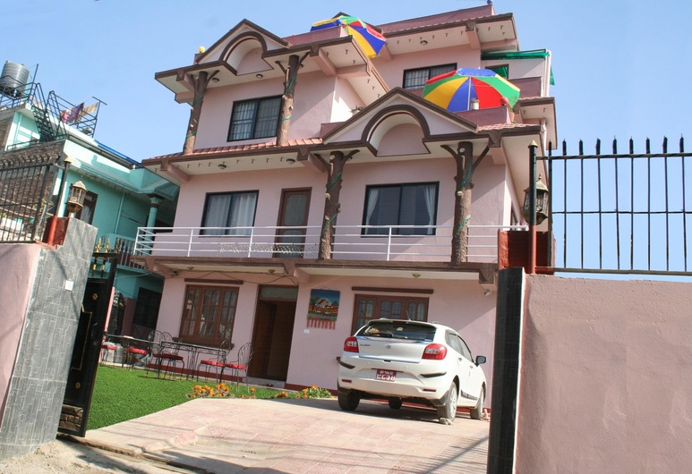 Sitapaila Homestay and Apartment, Kathmandu