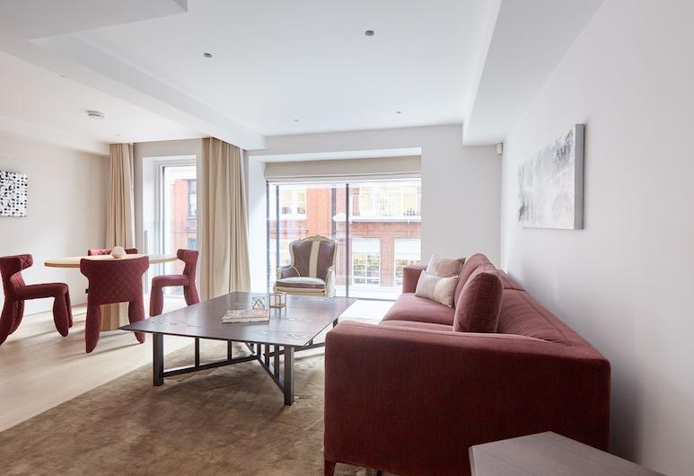 Sonder - Maddox Suites, London