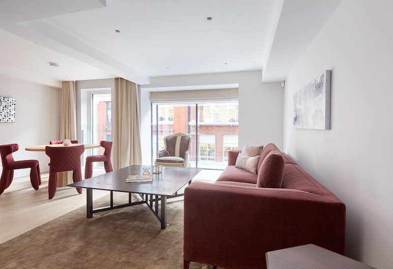 Sonder - Maddox Suites, London