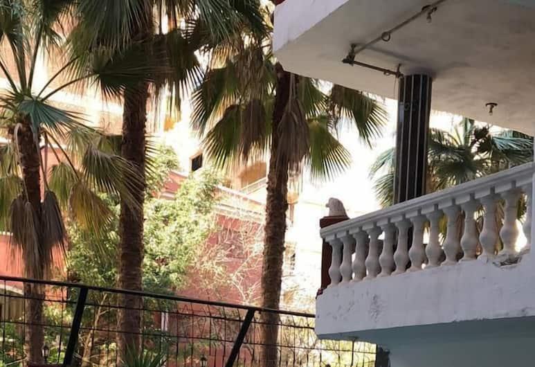 Villa Bianchi, Al Amereyah, Piscine en plein air