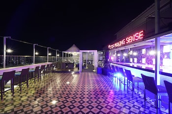 Picture of Brilliant Hotel & Convention Center in Indore