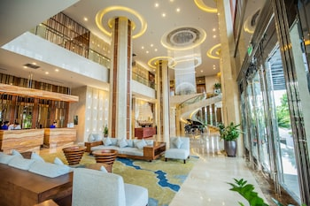 Bild vom Central Luxury Ha Long Hotel in Halong