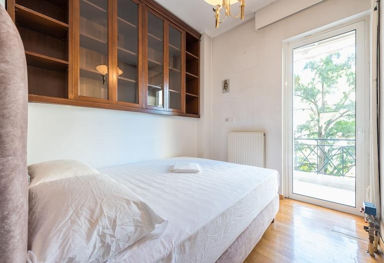 Athens Empire Mansion Apartment, Ateena, Huoneisto, Huone