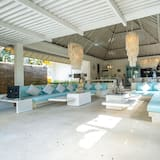 Luxury Villa, 5 Bedrooms, Private Pool, Pool View - Living Area