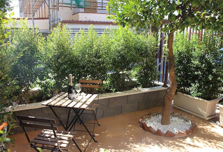 B&B My Sicily, Giardini Naxos, Κήπος