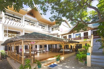 Picture of Rob and Fred's Resort in Boracay Island
