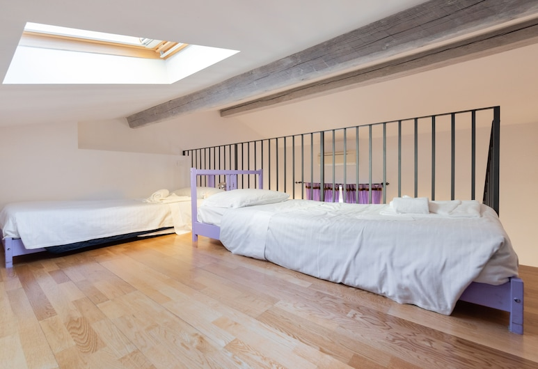 Flospirit - Apartments Largo Annigoni, Florencija, Studijos tipo numeris mieste (Leonardo), Kambarys