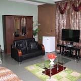 Executive Room, Non Smoking - Living Area