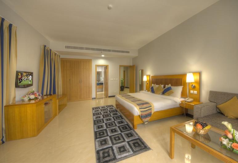 大广场住宅公寓酒店, 迪拜