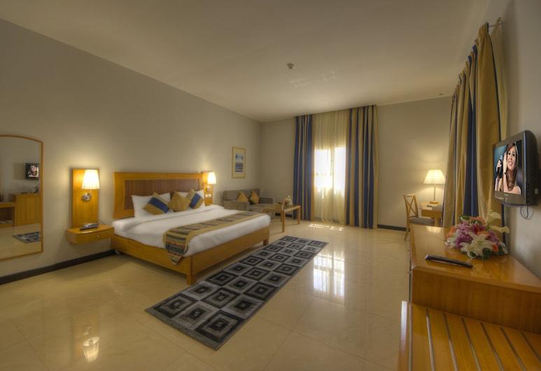 Grand Square Stay Hotel Apartments, Dubai, Apartemen, 1 kamar tidur, Kamar Tamu