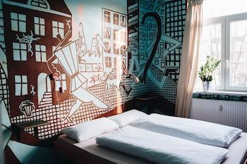 Picture of Hostel & Garten Eden in Leipzig