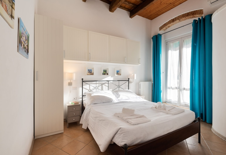 Flospirit - Apartments Gioberti, Florence, Superior Apartment, 2 Bedrooms, Room