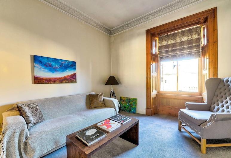 Comfortable 1 Bedroom Flat, Close To City Centre, Édimbourg
