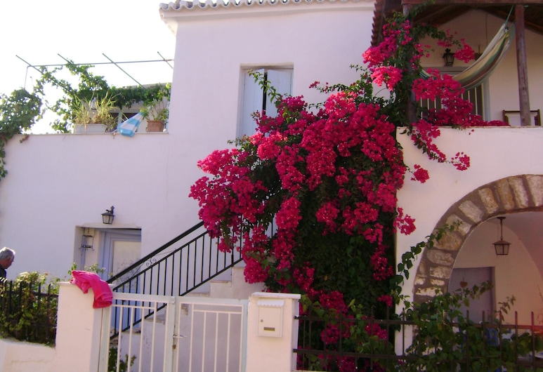House With 3 Bedrooms in Methoni, With Enclosed Garden and Wifi - 4 km From the Beach, Pylos-Nestor