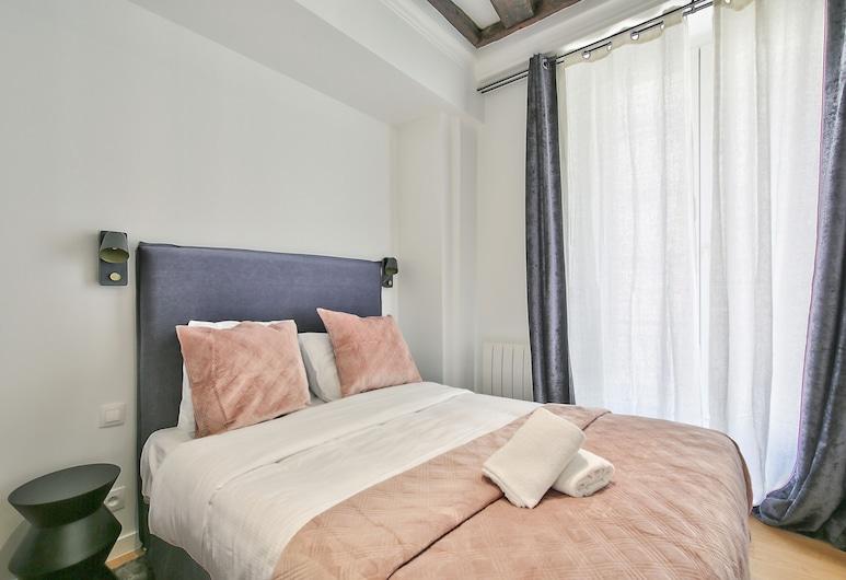 77 - Paris Temple 5, Parijs, Appartement, 4 slaapkamers, Kamer