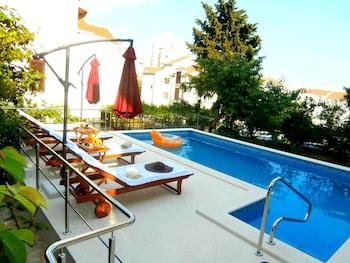 Bild vom Apartments Song in Split