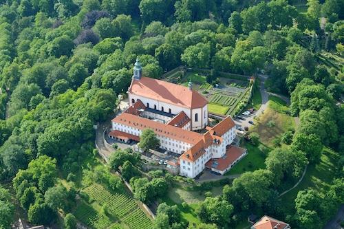 弗勞恩貝格修道院酒店/