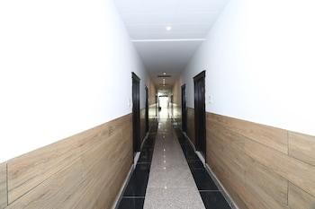 Foto di OYO 24662 Hotel Shanti a Khajuraho
