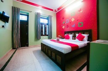 Picture of OYO 22941 Hotel D Square in Jaipur