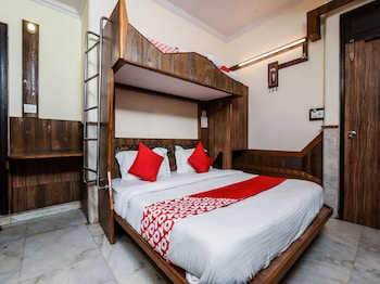 Slika: OYO 20000 Hotel Cottage Crown Plaza ‒ New Delhi