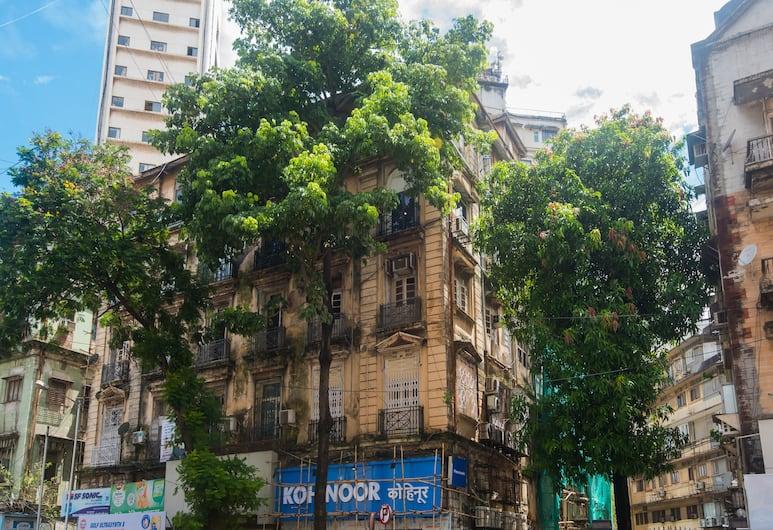 OYO 15519 Hotel Grand Residency, Mumbai, Exterior