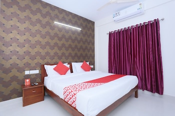 Picture of OYO 24373 Hilite Inn in Cochin