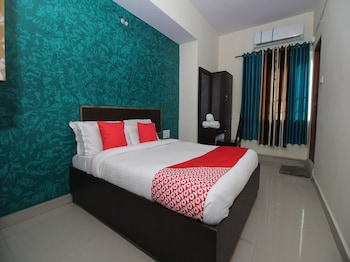 Picture of OYO 22681 R Inn in Hyderabad
