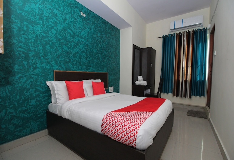 OYO 22681 R Inn, Hyderabad, Quarto Duplo ou Twin, Quarto