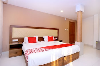 Picture of OYO 25093 Hotel Thamam in Cochin