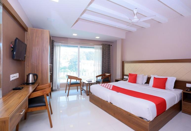 OYO 25093 Hotel Thamam, Ernakulam, Kahetuba, Tuba