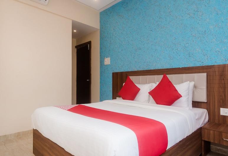 OYO 17391 Arya Residency, Navi Mumbai, Kahetuba, Tuba