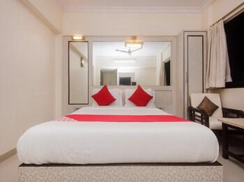 Navi Bombay bölgesindeki Capital O 17300 Hotel Solitaire resmi
