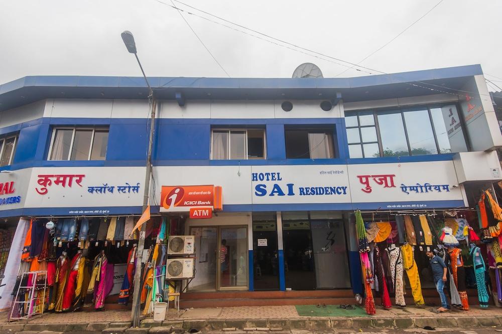 OYO 4269 Hotel Sai Residency, Mumbai
