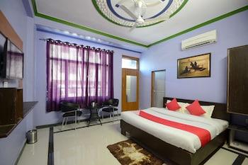 Hình ảnh OYO 19451 Hotel Blue Moon tại Jaipur