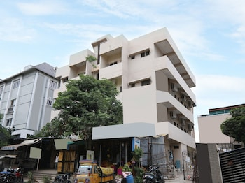Picture of OYO 14224 Happy Guest house in Hyderabad